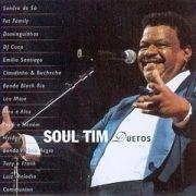 Soul Tim - Duetos