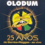 25 Anos de Samba-Reggae: ao Vivo