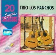 20 Supersucessos - Trio Los Panchos
