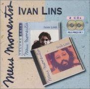 Meus Momentos: Ivan Lins