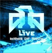 Birds of Pray - DVD Bônus}