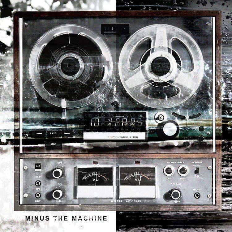 Minus The Machine