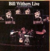 Bill Withers Live at Carnigie Hall
