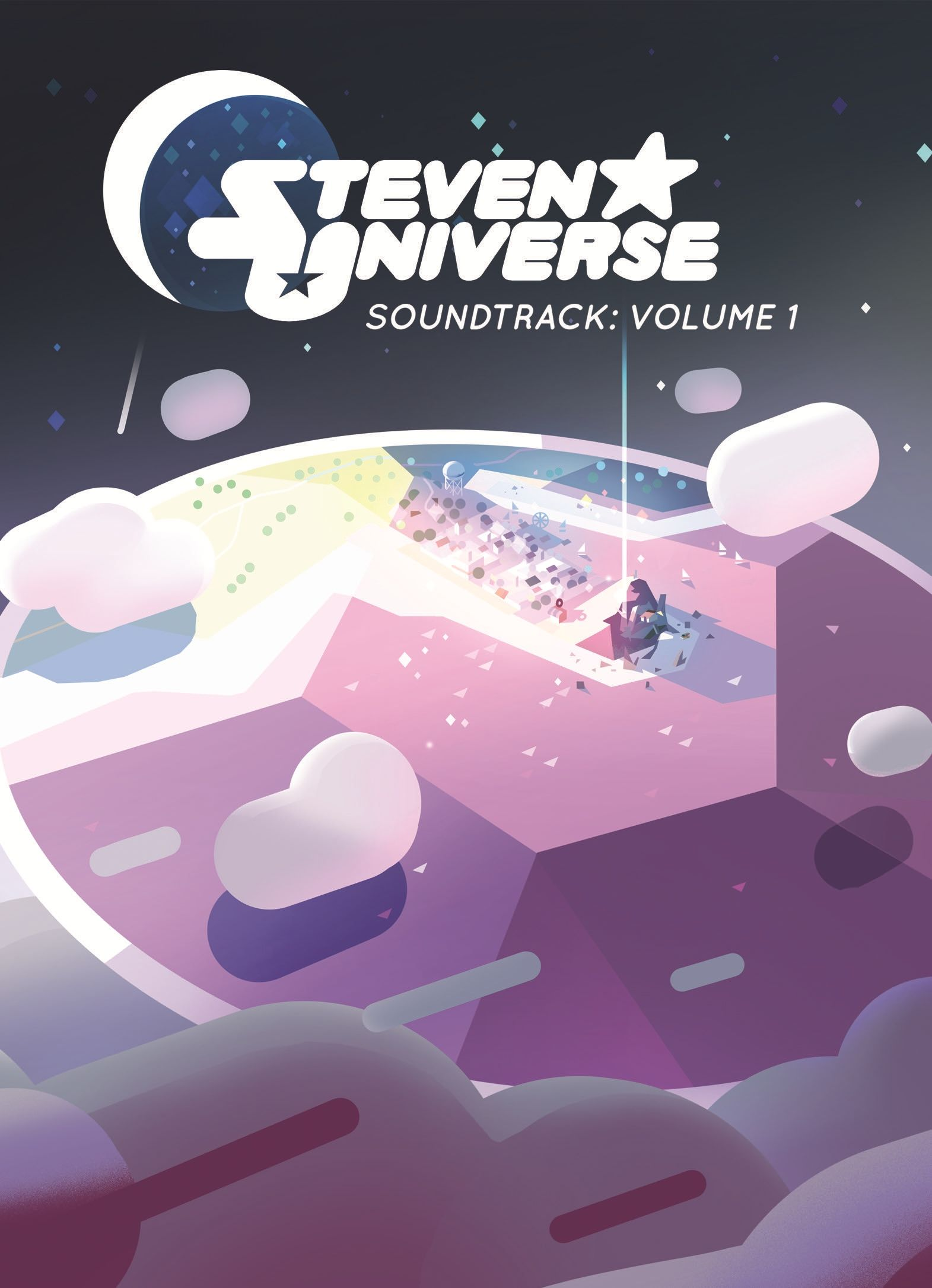 Steven Universe, Vol. 1