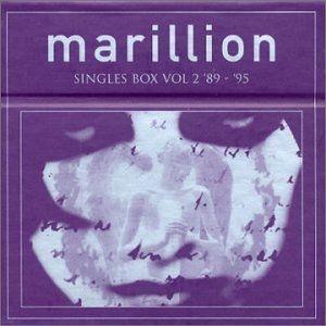 Singles Boxset, Vol. 2