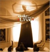 Awake the Best of Live - CD + DVD}
