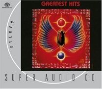 Greatest Hits (Super Audio CD)