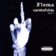 Caretofobia - Disco 1