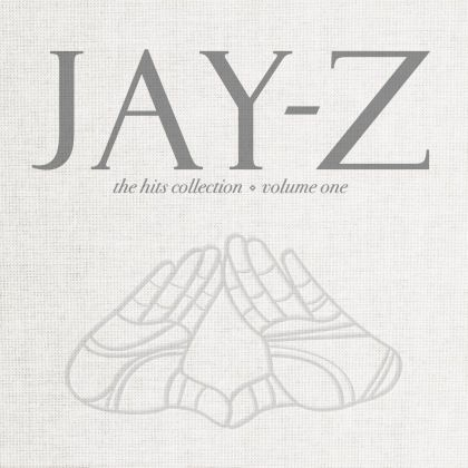 Imagem do álbum The Hits Collection Volume 1 do(a) artista JAY Z