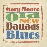 Gary Moore Featuring Greg Lake}