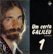 Um Certo Galileu (vol.1)}