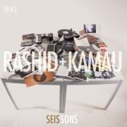 [R&K] Seis Sons (EP)
