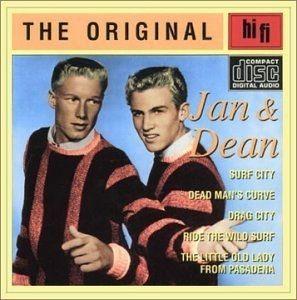 The Original: Jan & Dean