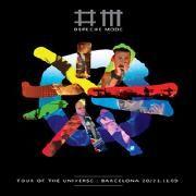 Depeche Mode - Tour Of The Universe Barcelona 20/21:11:09