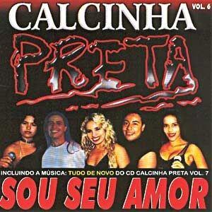 GRATIS CD PRETA 2009 BAIXAR CALCINHA NOVO