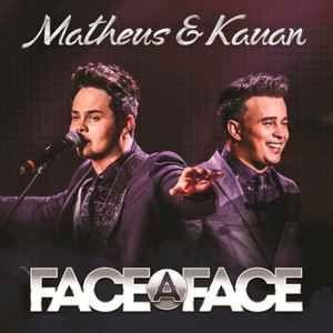 Face a Face (Ao Vivo)