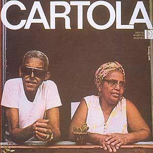 cartola discografia
