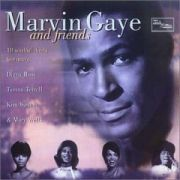Marvin Gaye and Friends}