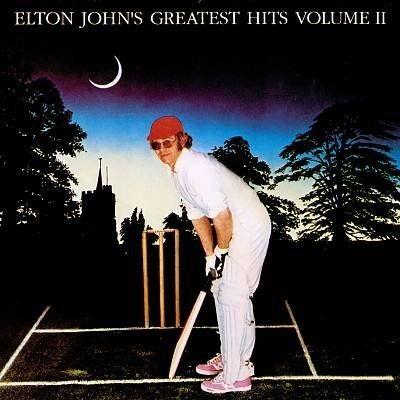 Greatest Hits (vol. 2)