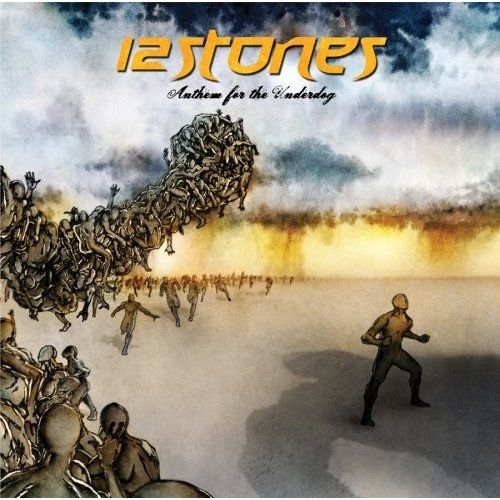 cancion 12 stones anthem for the underdog