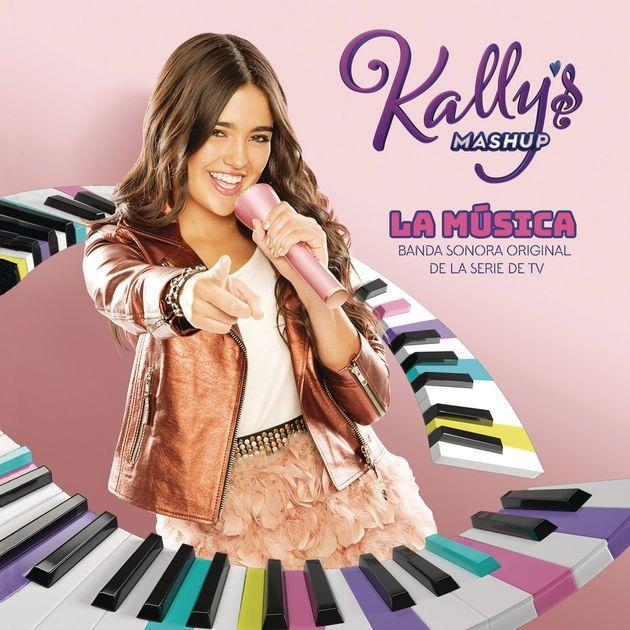 KALLY's Mashup: La Música