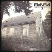 The Marshall Mathers 2 }