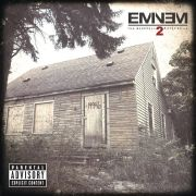 The Marshall Mathers 2 (Deluxe Edition)}
