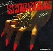 The Best Of The Scorpions (vol. 2)