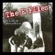 The E Files Vol. I (1970-1971): Jesus Within Us