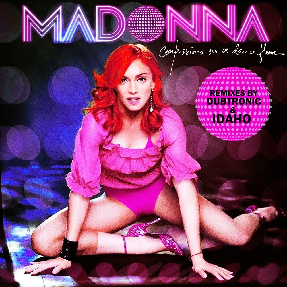 Confessions On A Dancefloor (Special Edition)