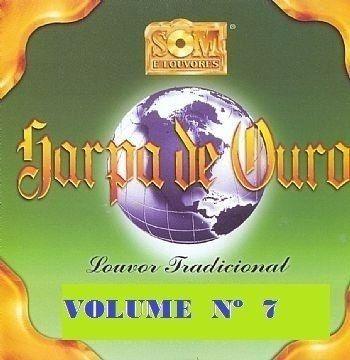 Harpa de Ouro (vol. 7)