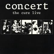 The Cure: Live