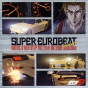 Initial D Non-stop Mix From Keisuke Selection}