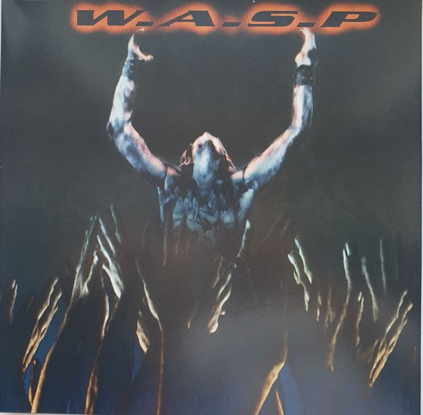 W.A.S.P. - Still Not Black Enough (2002, CD)   Discogs