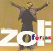 Cláudio Zoli - Remixado E Ao Vivo