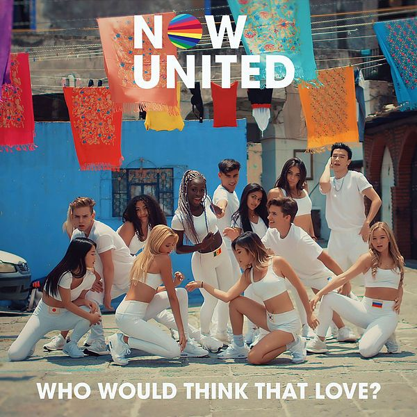 Now United - LETRAS.MUS.BR