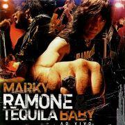 Tequila Baby e Marky Ramone (Ao Vivo)}