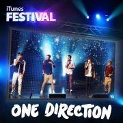 iTunes Festival: London 2012 (EP) (Live)