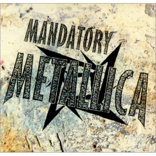 Mandatory Metallica