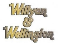 Willyan & Wellington }