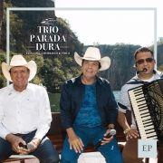 Churrasco, Chalana e Viola (EP)
