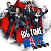 Big Time Rush Movie Soundtrack