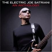Electric Joe Satriani: An Anthology