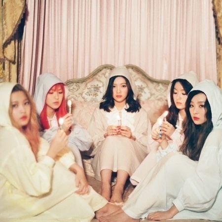 The Velvet - The 2nd Mini Album