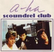 Scoundrel Club