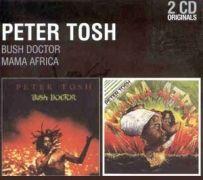 Bush Doctor / Mama Africa