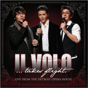 Il Volo...Takes Flight}