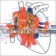 Surf City Heart}