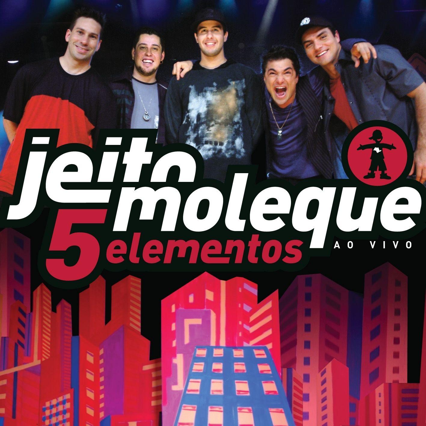 CD 2009 MOLEQUE BAIXAR JEITO NOVO