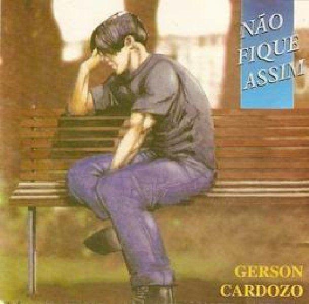 CARDOZO BAIXAR MUSICA GERSON ESPERA SENHOR NO